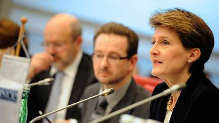 Council of Europe-OSCE conference: protect victims, prosecute criminals of human trafficking